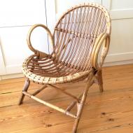 Fotel vintage junior