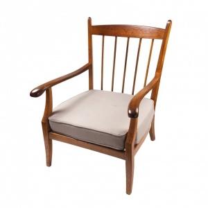 Fotel w stylu skandynawskim_Dania_Antyki Sosenko_Kraków_1-780x780