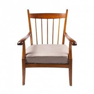Fotel w stylu skandynawskim_Dania_Antyki Sosenko_Kraków_3-780x780