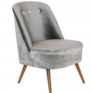 fotele muszle DDR, PRL (1)