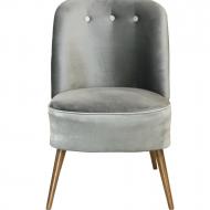 fotele muszle DDR, PRL (2)