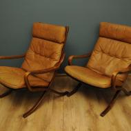fotele skorzane skandynawskie dunski styl maleko lo