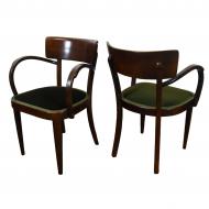 fotele_lata_30_bukowe_giete_thonet_antyki_stare_fotel_do_biurka_krzesla_krzeslo_