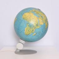 Globus, Scan-Globe AS, Dania, lata 70. na podstawie bez pałąka (1)