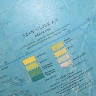 Globus, Scan-Globe AS, Dania, lata 70. na podstawie bez pałąka (12)