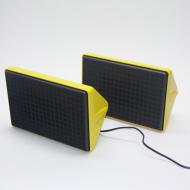 głośniki yellow_1