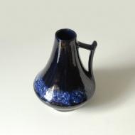 granatowy wazon 1