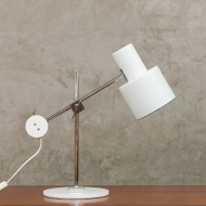 Hammerborg style desk lamp from 70s-1