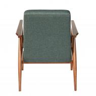 Henryk Lis 300-190 fotel prl, renowacja lekka furniture-6