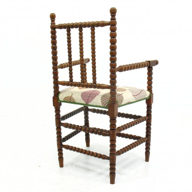 Fotel Lata 70