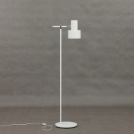 Jo Hammeborg white Studio floor lamp-1