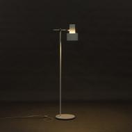 Jo Hammeborg white Studio floor lamp-2