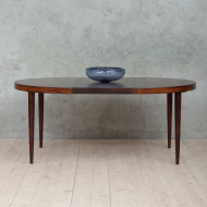 Kai Kristiansen Rio Palisander extension table-2