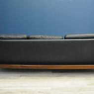 kanapa trzyosobowa sztuczna skra ekologiczna  x