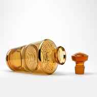 karafka art deco złota (6)