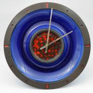 KK Danmark ceramic clock_01