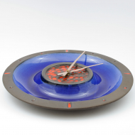 KK Danmark ceramic clock_03