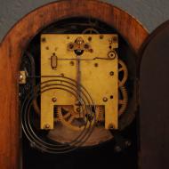 kominkowy zegar angielski bi