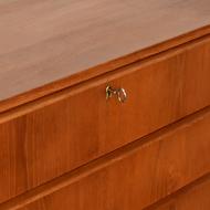 komoda rekowa dania szuflady z kluczykiem (2)