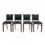 komplet-4-krzesel-art-deco-z-lat-50-tych-ubieglego-wieku (6)