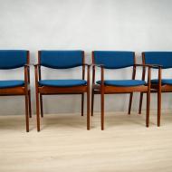 krzesla tekowe