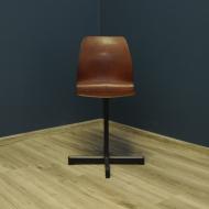 Krzeslo Flototto, Niemcy, lata 70 a
