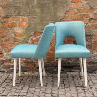krzesło -Muszelka z dziurką