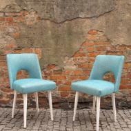 Krzesło- Muszelka-z dziurką - cena  420 zł