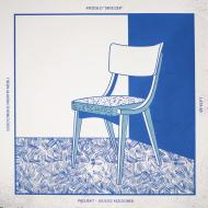 Krzesło Skoczek 50x50cm