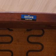 Krzesło Spahn Stadtlohn, Niemcy, lata 50 (10)