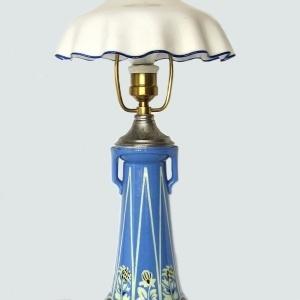 lampa 001 secesyjna