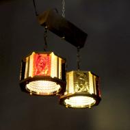 LAMPA Carl Fagerlund VINTAGE az