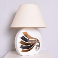 lampa ceramiczna lata 80 90 duża (3)