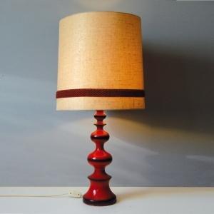 lampa czerwona 1