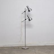 Lampa duńska srebrna (2)