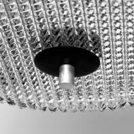 lampa kryształowa czarna Elektroinstala (2)