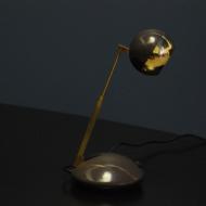 Lampa Niemiecka Eichhoff- Werke h