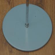 lampa podlogowa belid niebieska v