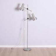 lampa srebrna stojąca podłogowa (1)