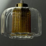 lampa sufitowa Carl Fagerlund maleko ji670