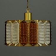 lampa sufitowa zyrandol Erik Lidberg 3er