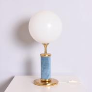 lampa turkusowa złota (1)