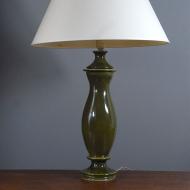 lampa-zielona