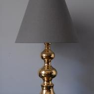 lampa zlota