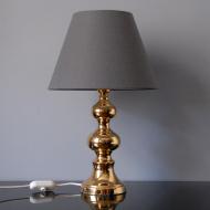 lampa zlota 2