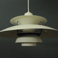 lampa zyrandol louis poulsen maleko. 3