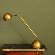 Lampka biurkowa firmy Hustadt-Leuchten