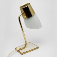 lampka stołowa zota VEB NARVA (10)