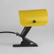 Lampka z klipsem LU-1