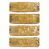 Lampy w formie złotych sztabek-antyki-sosenko-krakow-1-780x780